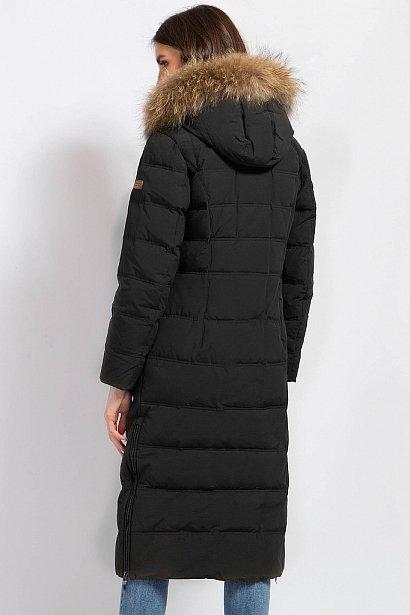 Пальто женское, Модель W17-12012, Фото №5