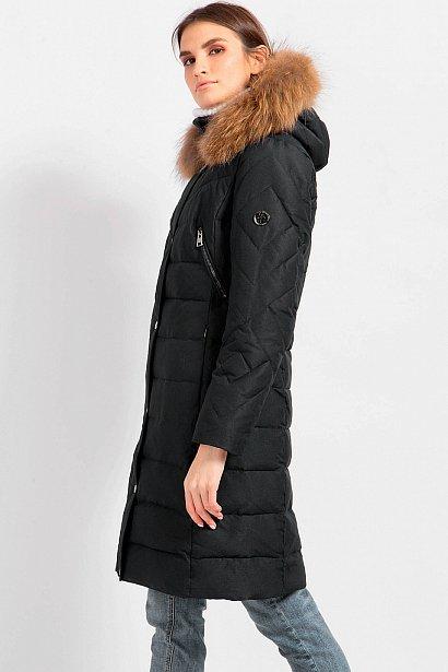 Пальто женское, Модель W17-12037, Фото №4