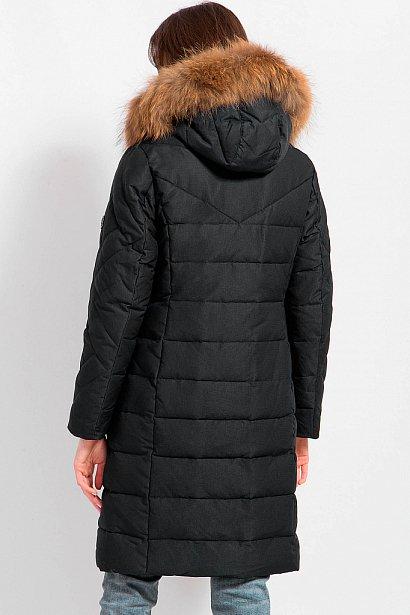 Пальто женское, Модель W17-12037, Фото №5