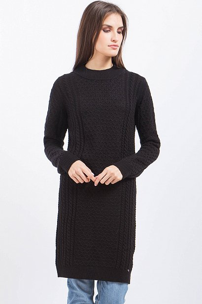 Платье женское, Модель W17-12109, Фото №2