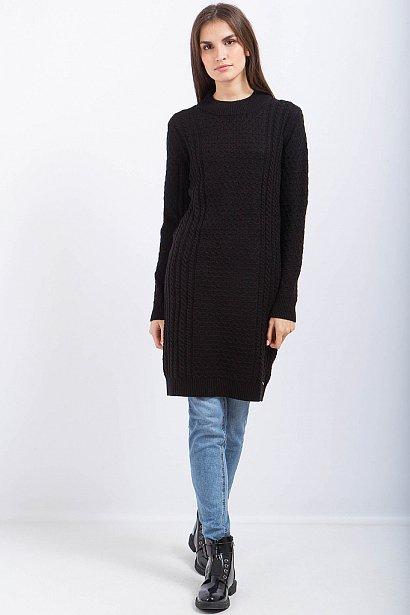 Платье женское, Модель W17-12109, Фото №3