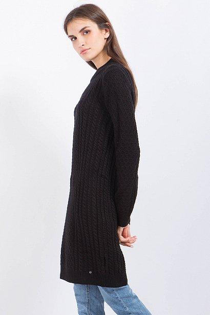 Платье женское, Модель W17-12109, Фото №4