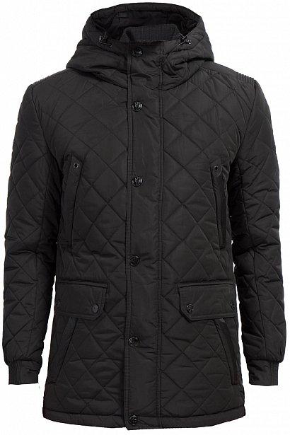 Куртка мужская, Модель W17-21003, Фото №1