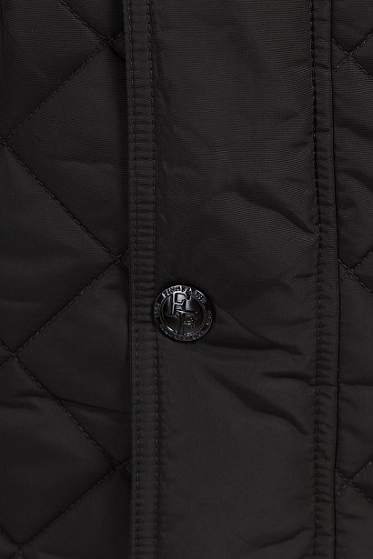 Куртка мужская, Модель W17-21003, Фото №7
