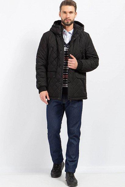 Куртка мужская, Модель W17-21003, Фото №3