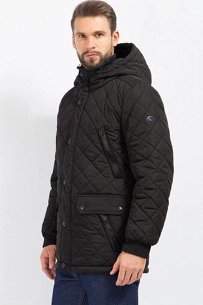 Куртка мужская, Модель W17-21003, Фото №4