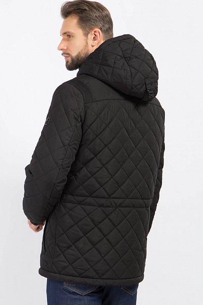 Куртка мужская, Модель W17-21003, Фото №5