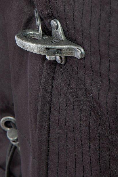 Пальто  мужское, Модель W17-22032, Фото №7