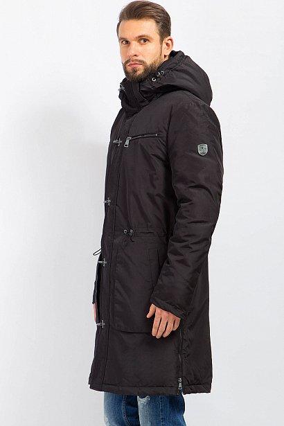 Пальто  мужское, Модель W17-22032, Фото №4