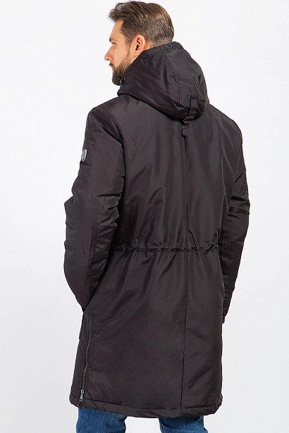 Пальто  мужское, Модель W17-22032, Фото №5