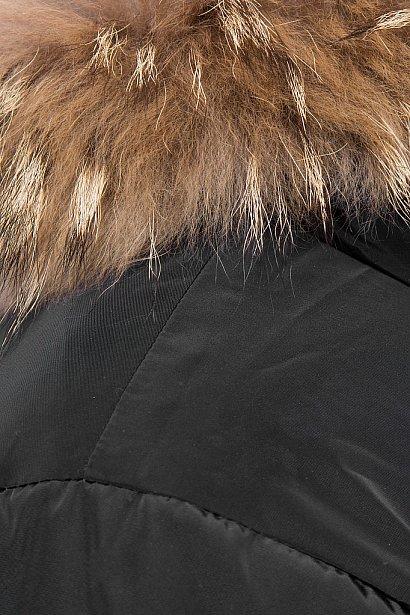 Пуховик мужской, Модель W17-22035, Фото №7