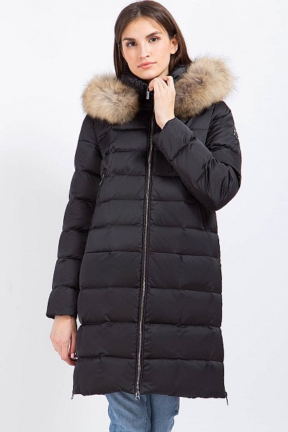 Пальто женское, Модель W17-32005, Фото №2