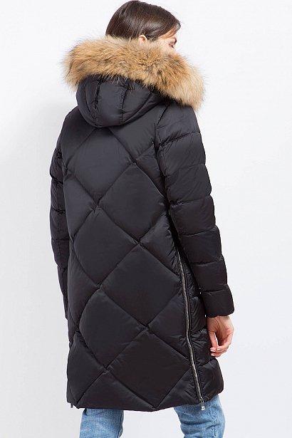 Пальто женское, Модель W17-32005, Фото №5