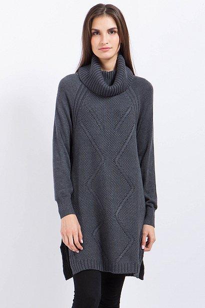 Платье женское, Модель W17-11109, Фото №1