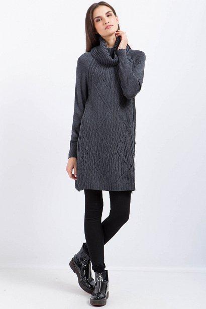 Платье женское, Модель W17-11109, Фото №2