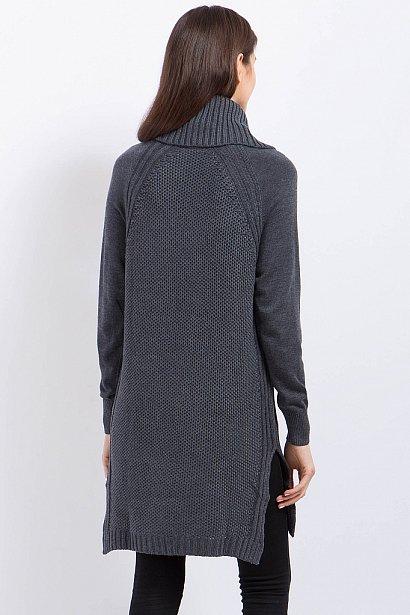 Платье женское, Модель W17-11109, Фото №4