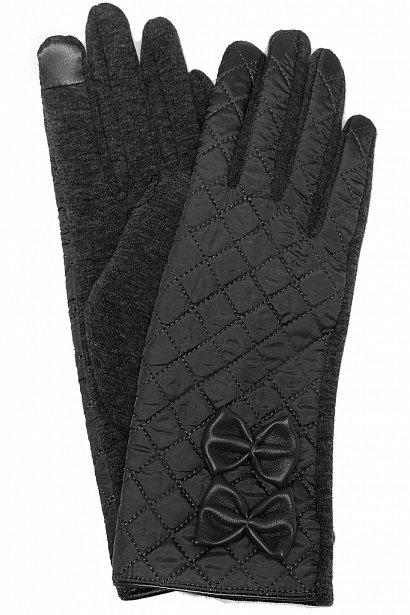 Перчатки женские, Модель W17-11311, Фото №1