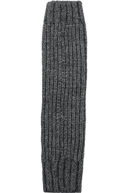 Варежки женские, Модель W17-32119, Фото №3