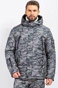Куртка мужская, Модель W17-42008, Фото №2