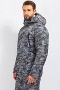 Куртка мужская, Модель W17-42008, Фото №4