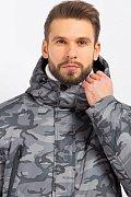 Куртка мужская, Модель W17-42008, Фото №6