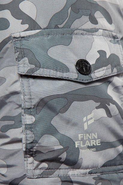 Куртка мужская, Модель W17-42008, Фото №7
