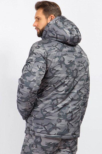 Куртка мужская, Модель W17-42008, Фото №5