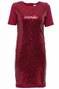 Платье женское, Модель W17-57023, Фото №1