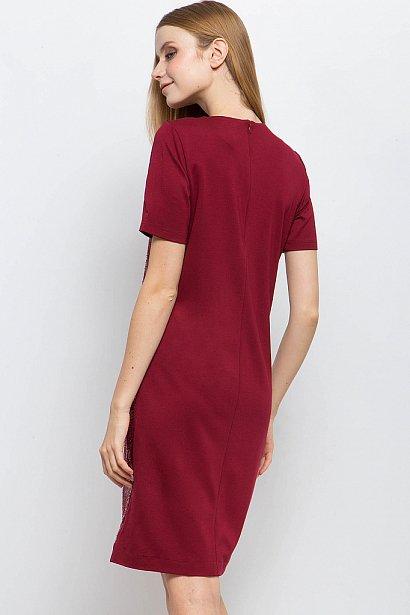 Платье женское, Модель W17-57023, Фото №5