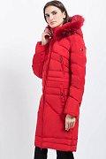 Пальто женское, Модель W17-12011, Фото №4
