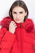 Пальто женское, Модель W17-12011, Фото №6