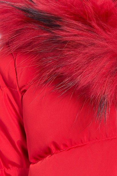 Пальто женское, Модель W17-12011, Фото №7