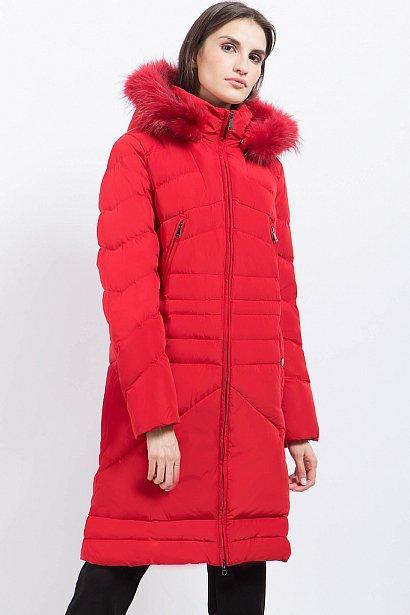 Пальто женское, Модель W17-12011, Фото №2