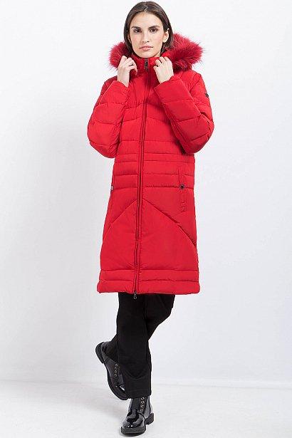Пальто женское, Модель W17-12011, Фото №3
