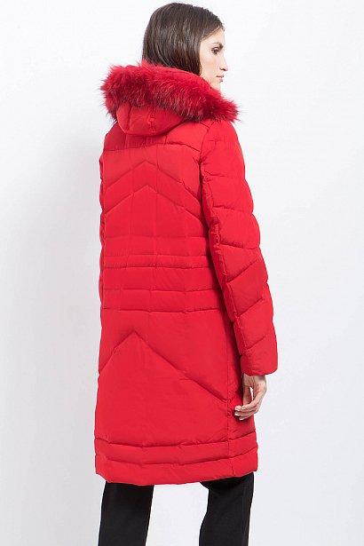 Пальто женское, Модель W17-12011, Фото №5
