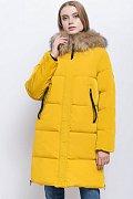 Пуховик женский, Модель W17-12041, Фото №2