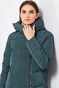 Пальто женское, Модель W17-11010, Фото №6