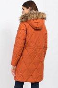Пальто женское, Модель W17-12005, Фото №5