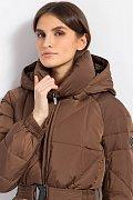 Пальто женское, Модель W17-12021, Фото №6