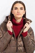 Куртка женская, Модель W17-12025, Фото №6