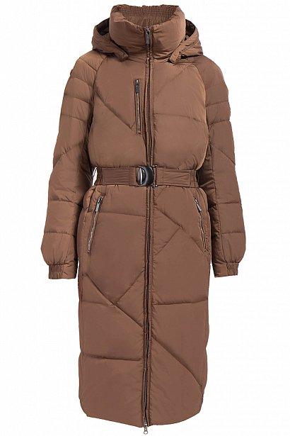 Пальто женское, Модель W17-12021, Фото №1