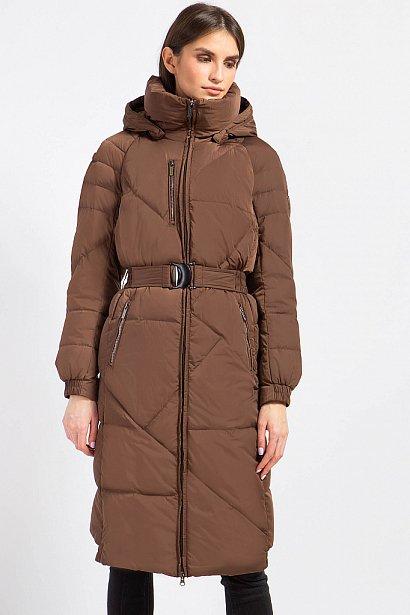 Пальто женское, Модель W17-12021, Фото №2