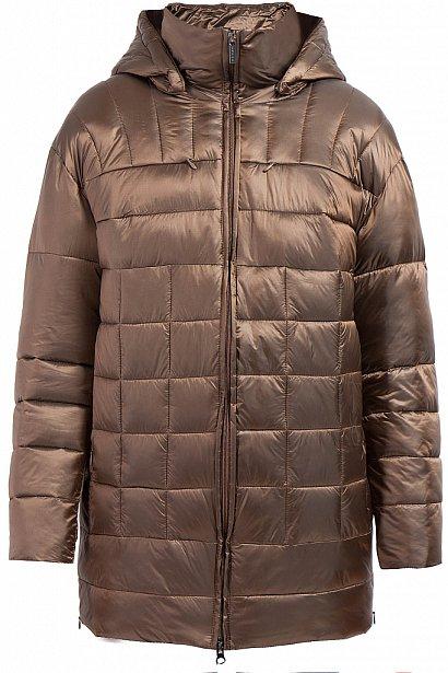 Куртка женская, Модель W17-12025, Фото №1