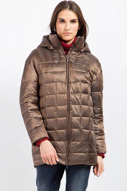 Куртка женская, Модель W17-12025, Фото №2