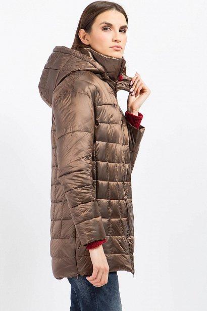 Куртка женская, Модель W17-12025, Фото №4