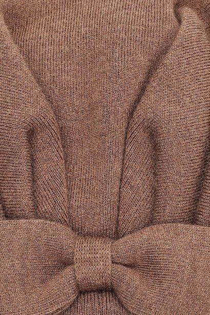 Шапка женская, Модель W17-11157, Фото №4