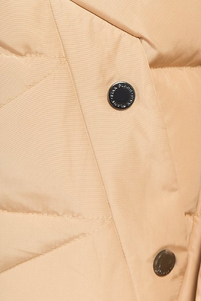 Пуховик женский, Модель W17-11015, Фото №7