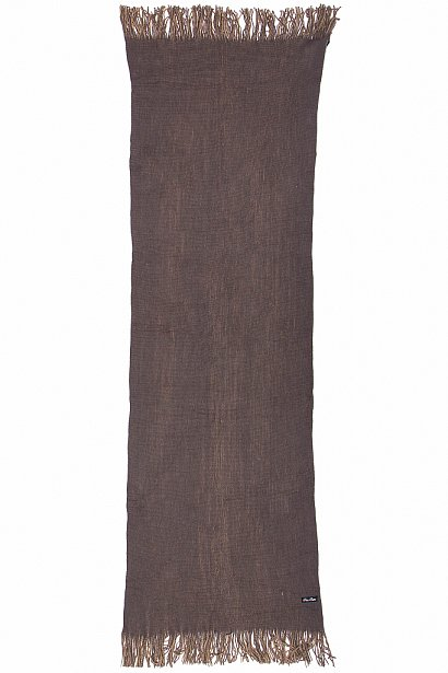Шарф женский, Модель W17-11411, Фото №2