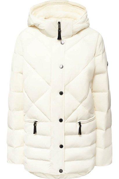 Куртка женская, Модель W17-11017, Фото №1