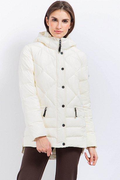 Куртка женская, Модель W17-11017, Фото №2